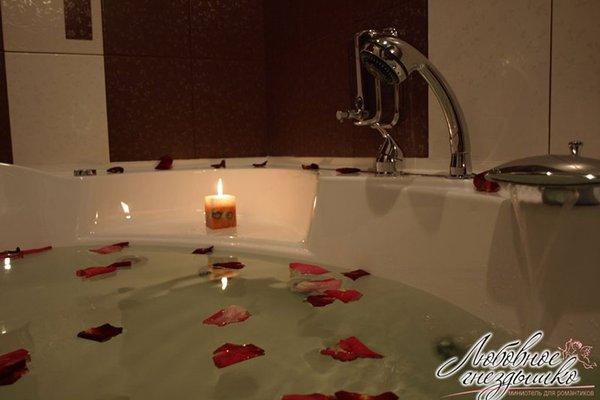 Мини-отель Любовное гнездышко - фото 4