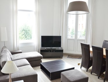 Апартаменты Amazing Apartment Antwerp South