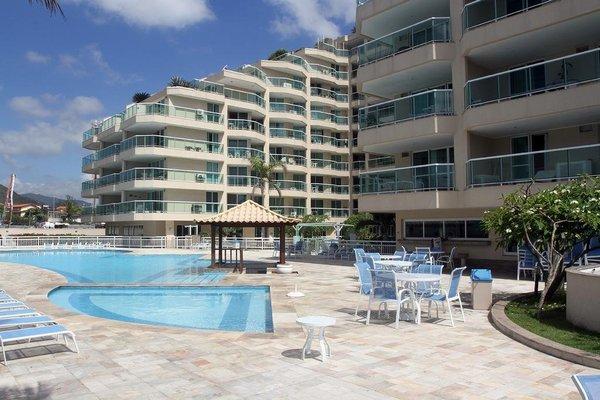 Vilas del Sol Apart Hotel - фото 13