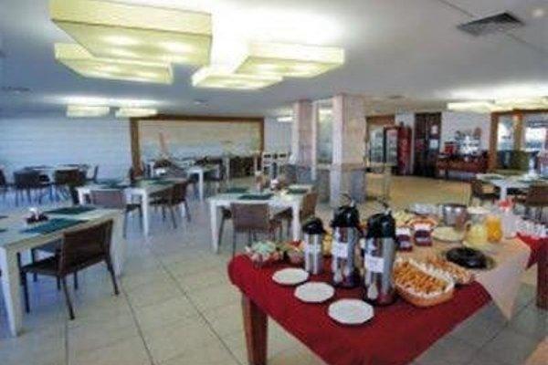 Vilas del Sol Apart Hotel - фото 3