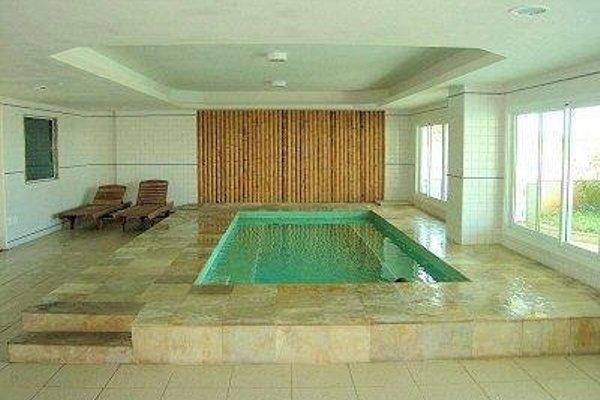 Vilas del Sol Apart Hotel - фото 4