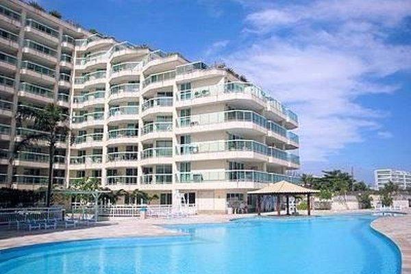 Vilas del Sol Apart Hotel - фото 7