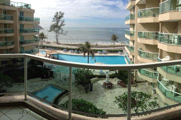 Vilas del Sol Apart Hotel - фото 8