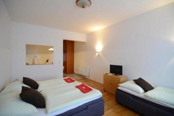 Apartments Karlin - 36