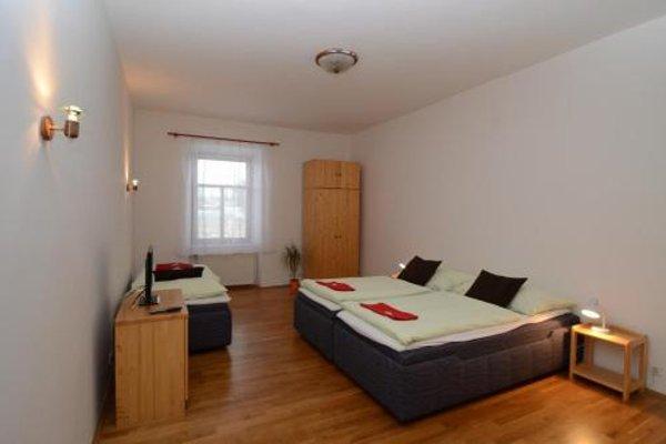 Apartments Karlin - фото 10