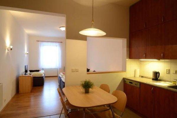 Apartments Karlin - фото 11