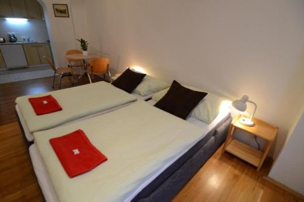 Apartments Karlin - фото 12