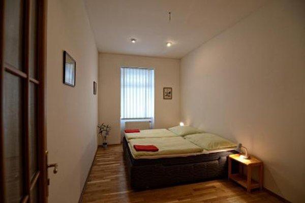 Apartments Karlin - 14