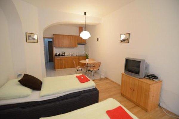 Apartments Karlin - 15