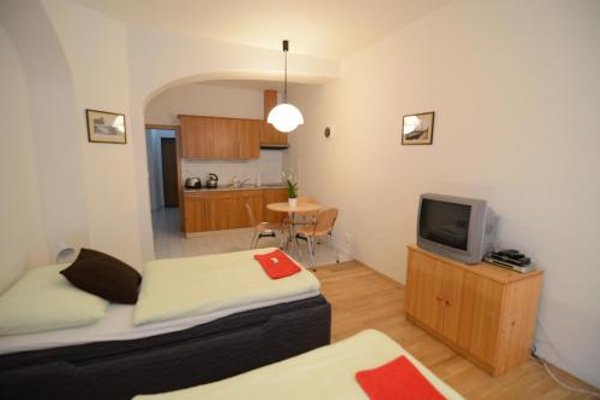 Apartments Karlin - фото 15