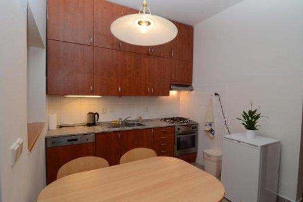 Apartments Karlin - фото 17