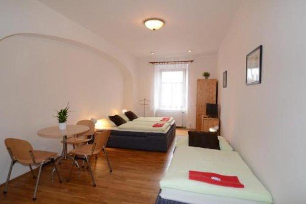 Apartments Karlin - 18