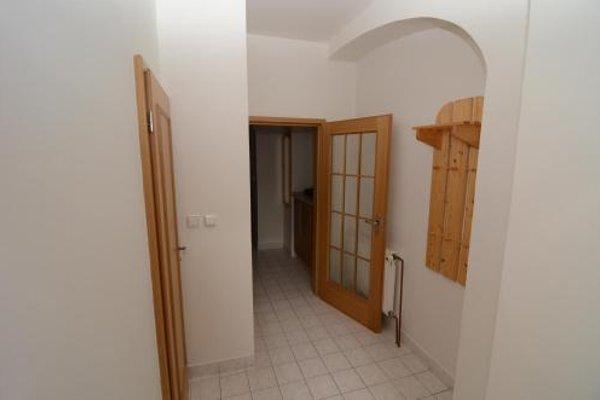 Apartments Karlin - фото 19