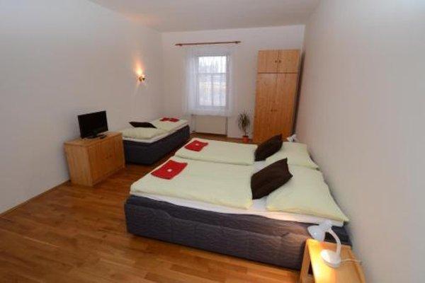 Apartments Karlin - фото 21