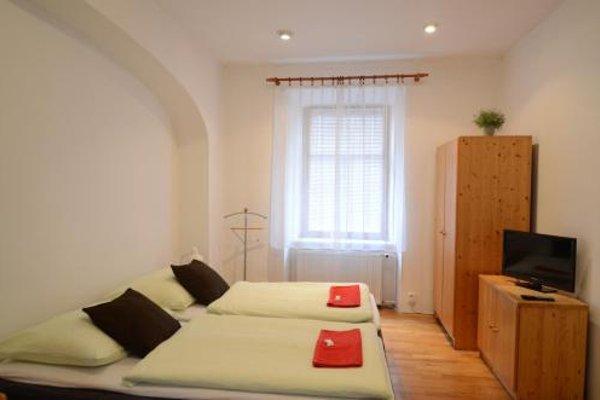 Apartments Karlin - 22