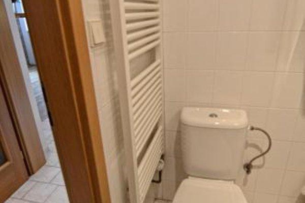 Apartments Karlin - 23