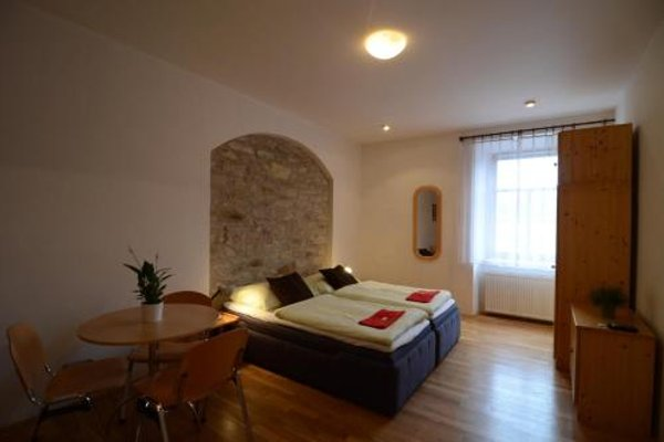 Apartments Karlin - 3