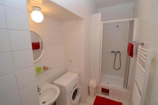 Apartments Karlin - 4