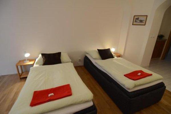 Apartments Karlin - 5