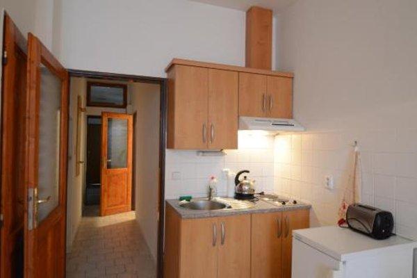 Apartments Karlin - фото 6