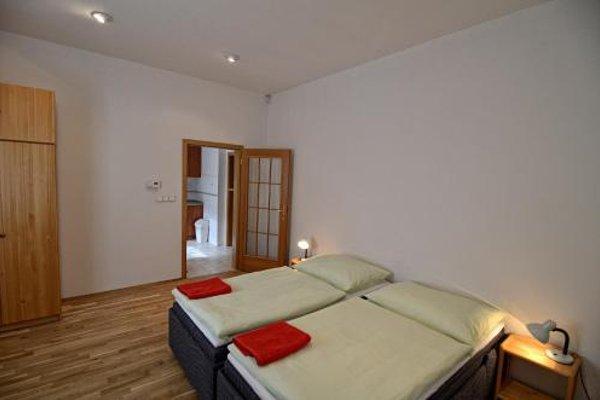 Apartments Karlin - 7