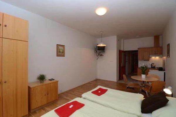 Apartments Karlin - фото 9