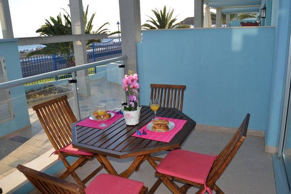 Residencial Jandia Marina - фото 43