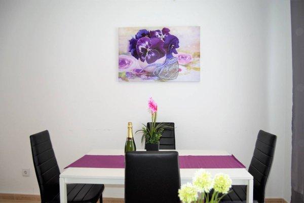 Residencial Jandia Marina - фото 15