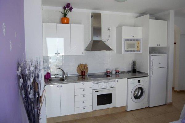 Residencial Jandia Marina - фото 18