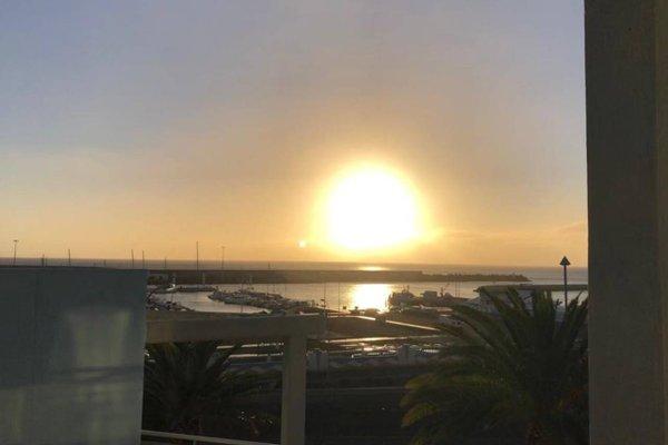 Residencial Jandia Marina - фото 23