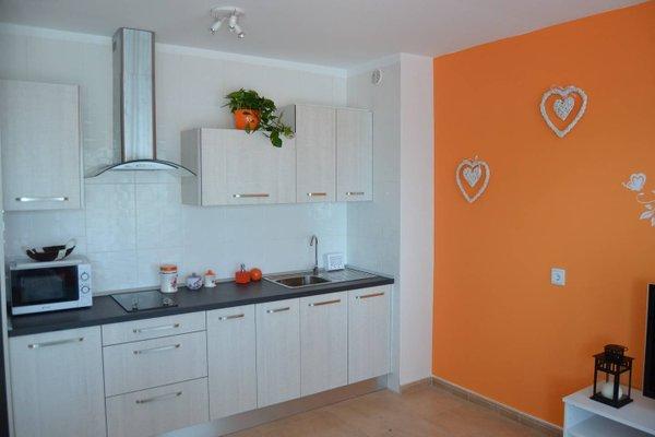 Residencial Jandia Marina - фото 7