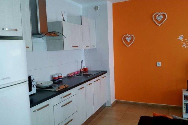 Residencial Jandia Marina - фото 8