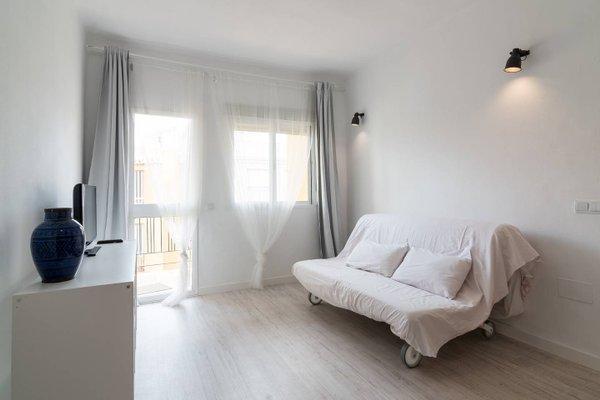 Suncity Alonso de Palencia Apartamentos - 50