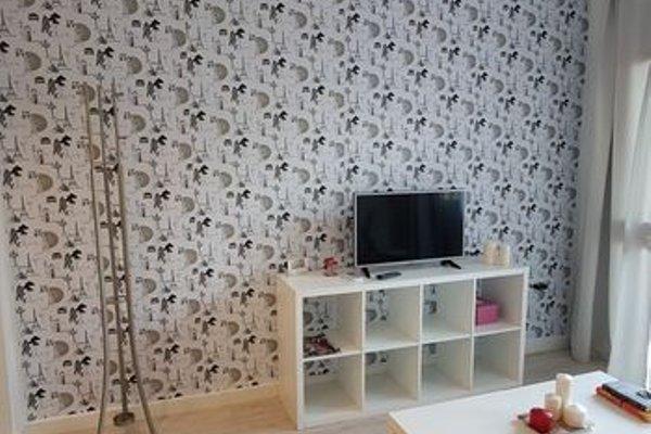 Suncity Alonso de Palencia Apartamentos - 10