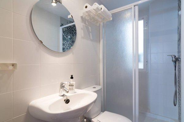 Suncity Alonso de Palencia Apartamentos - фото 13