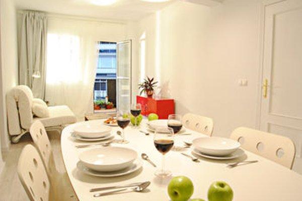 Suncity Alonso de Palencia Apartamentos - фото 16