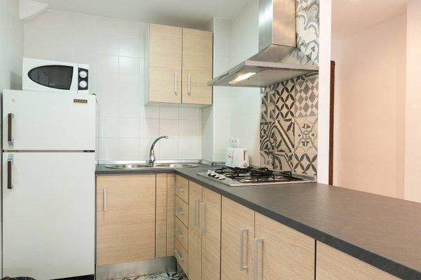 Suncity Alonso de Palencia Apartamentos - фото 17