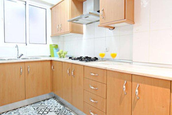 Suncity Alonso de Palencia Apartamentos - фото 18