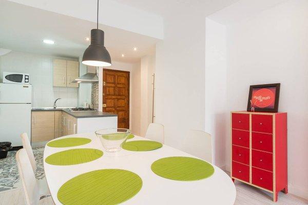 Suncity Alonso de Palencia Apartamentos - фото 20