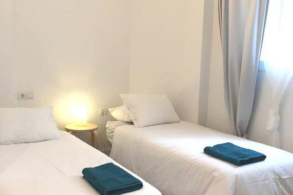 Suncity Alonso de Palencia Apartamentos - 3