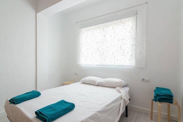 Suncity Alonso de Palencia Apartamentos - 5