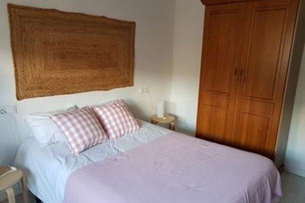Suncity Alonso de Palencia Apartamentos - 9