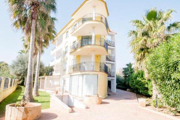 Apartamentos Sol Y Mar - фото 32