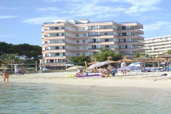 Apartamentos Calablanca - 31