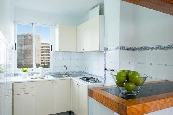 Apartamentos Calablanca - 10