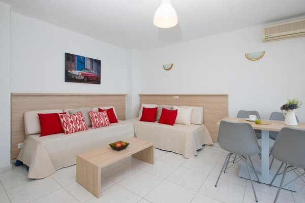 Apartamentos Calablanca - 19