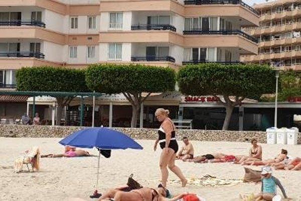Apartamentos Calablanca - 22