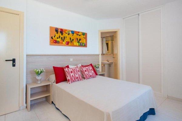 Apartamentos Calablanca - 4