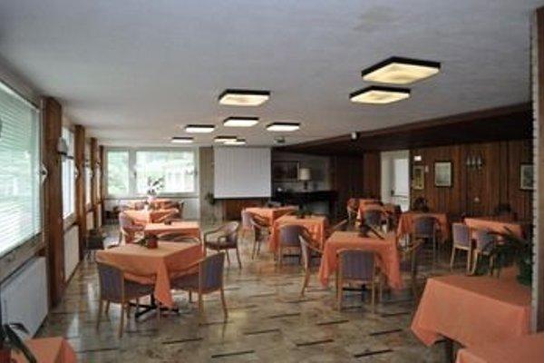 Hotel Premeno - 12
