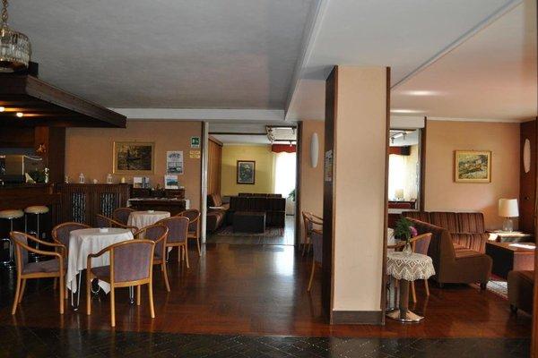 Hotel Premeno - 16